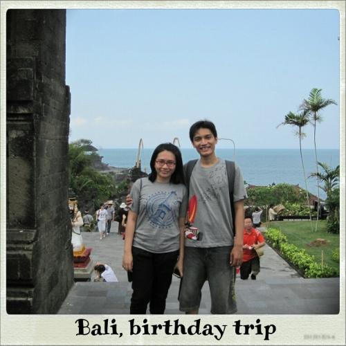 Birthday Trip