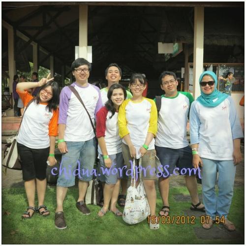 Bali, Mar 2012