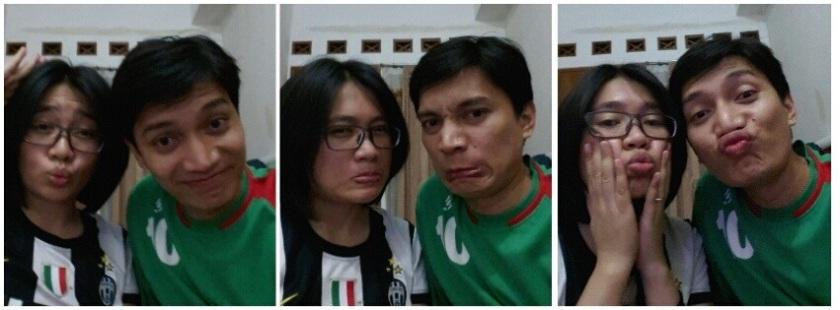Couple Alay
